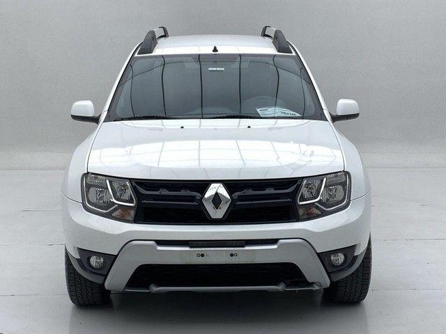 Renault DUSTER OROCH DUSTER OROCH Dyna. 2.0 Flex 16V Aut. - Foto 2