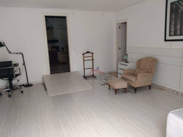 Sobrado com 4 dormitórios à venda, 310 m² - Jurerê Internacional - Florianópolis/SC - Foto 12
