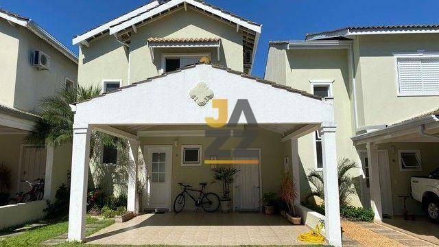 Casa com 3 dormitórios à venda, 150 m² por R$ 650.000,00 - Além Ponte - Sorocaba/SP