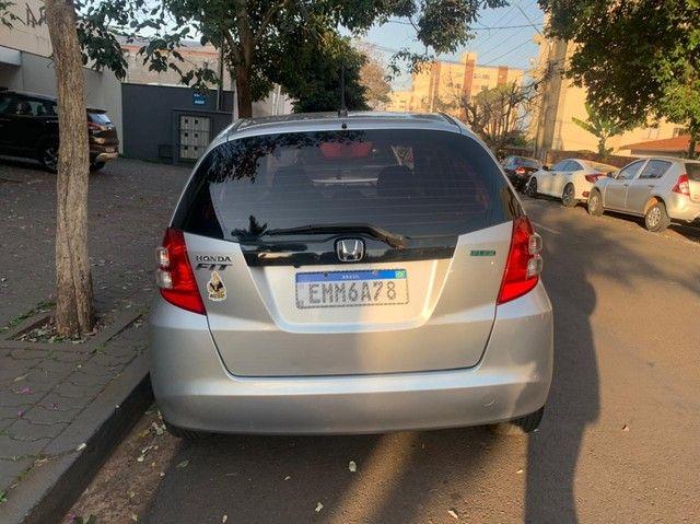 Honda fit manual 1.4 flex 2009/2010 - Foto 4