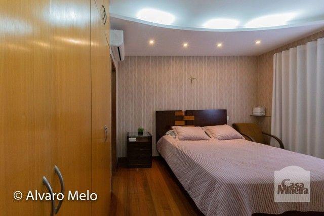 Apartamento à venda com 5 dormitórios em Coração eucarístico, Belo horizonte cod:338156 - Foto 9