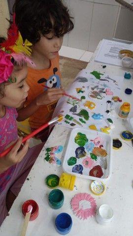 Kit de Pintura Infantil - Foto 3