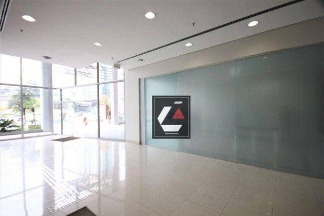 Salão para alugar, 543 m² por R$ 40.000,00/mês - Parque Campolim - Sorocaba/SP - Foto 4