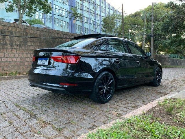 Audi A3 o mais completo da categoria  - Foto 8