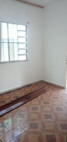 Aluga casa 2qtos. São Gonçalo bairro Antonina - Foto 13
