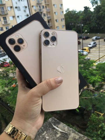 iPhone 11 PRO MAX 64GB, Garantia Apple - Foto 2