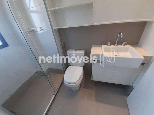 Apartamento para alugar com 1 dormitórios em Santa efigênia, Belo horizonte cod:857554 - Foto 7