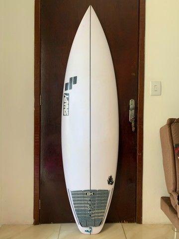 Prancha de surf Snapy 5.10 - Foto 4