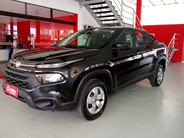 Fiat Toro Endurence Flex AT 4X2 1.8 4P 2020 - Foto 3
