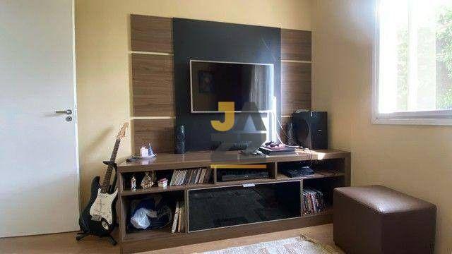 Casa com 3 dormitórios à venda, 150 m² por R$ 650.000,00 - Além Ponte - Sorocaba/SP - Foto 6