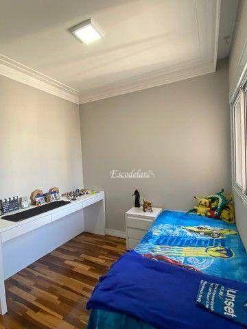 Apartamento com 4 dormitórios à venda, 140 m² por R$ 1.680.000,00 - Santa Teresinha - São  - Foto 16
