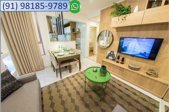 Atenção Autônomo compre seu apartamento com toda a facilidade Via Sul - Foto 2