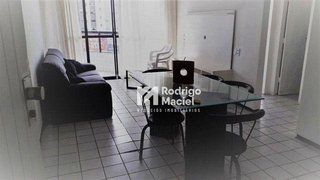 Apartamento com 2 quartos para alugar, R$2100,00 Tudo - Boa Viagem - Recife/PE - Foto 6