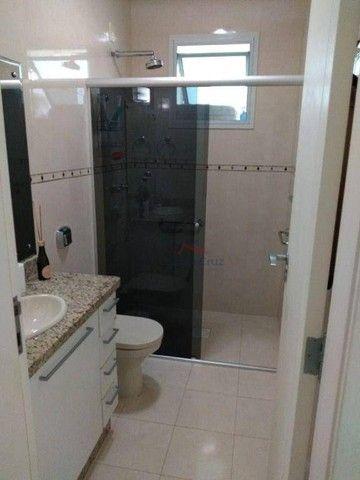 Sobrado com 4 dormitórios à venda, 310 m² - Jurerê Internacional - Florianópolis/SC - Foto 15