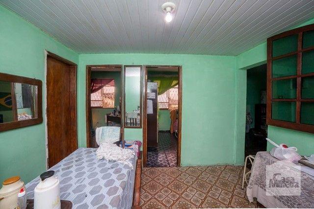 Casa à venda com 3 dormitórios em Betânia, Belo horizonte cod:332989 - Foto 7