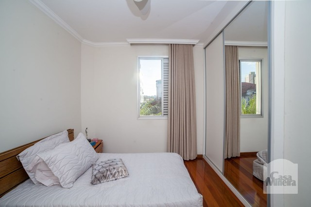 Apartamento à venda com 3 dormitórios em Carlos prates, Belo horizonte cod:333019 - Foto 6
