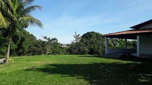 Chácara 4 mil m2 com 3 quartos em Bacaxá - Foto 3