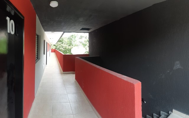 Casa à venda com 2 dormitórios em Vila antonina, São paulo cod:CA0033_DICASA - Foto 10
