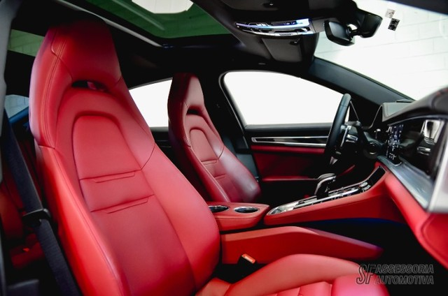 Porsche Panamera V6 Hybrid - Foto 13