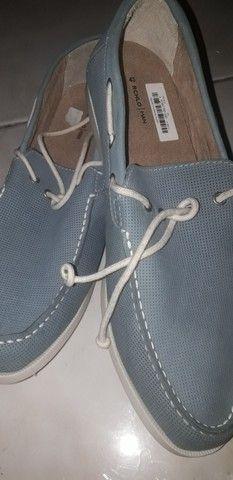Sapato dockside novo  - Foto 3