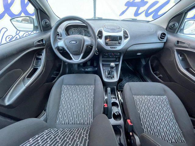 Ford Ka SE 1.0 Completo! 2019 - Foto 8