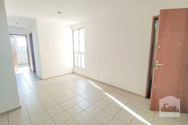 Apartamento à venda com 3 dormitórios em Castelo, Belo horizonte cod:340178 - Foto 2