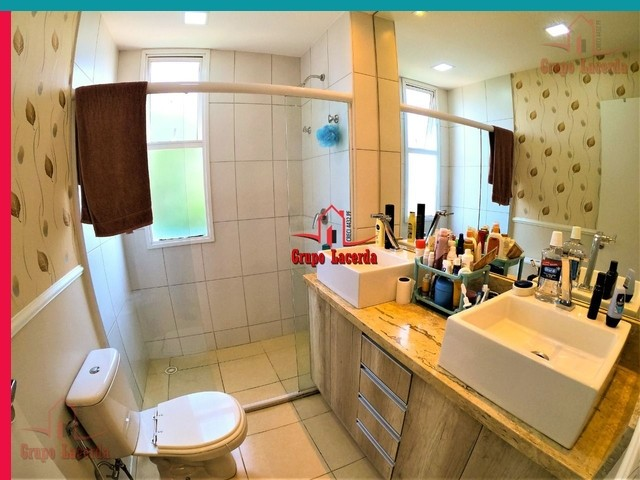 Apartamento em Flores Com 3 Dormitórios The club Residence - Foto 16