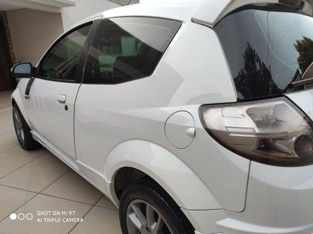 Ford Ka sport 1.6 completo 2012 - Foto 4