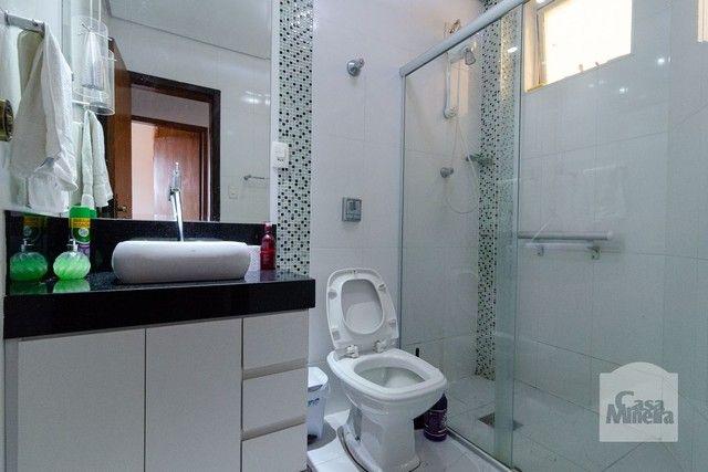 Apartamento à venda com 2 dormitórios em Inconfidência, Belo horizonte cod:334550 - Foto 11