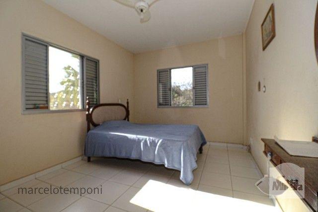 Casa à venda com 3 dormitórios em Braunas, Belo horizonte cod:339347 - Foto 13