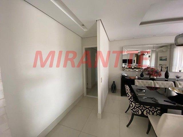 Apartamento à venda com 3 dormitórios em Freguesia do ó, São paulo cod:357731 - Foto 7