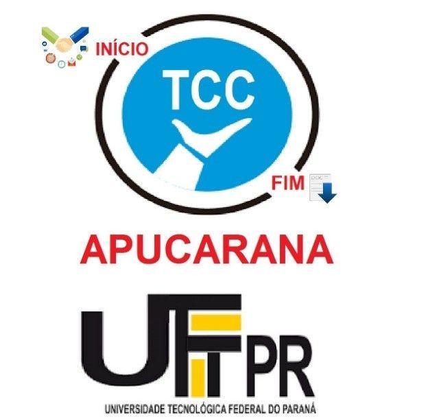 Consultoria - TCC -  APUCARANA - FECEA - FAP - FACNOPAR - Artigo - Foto 5