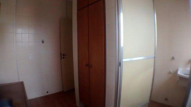 Apartamento com 1 dormitório para alugar, 55 m² por R$ 800,00/mês - Jardim Flamboyant - Ca - Foto 18