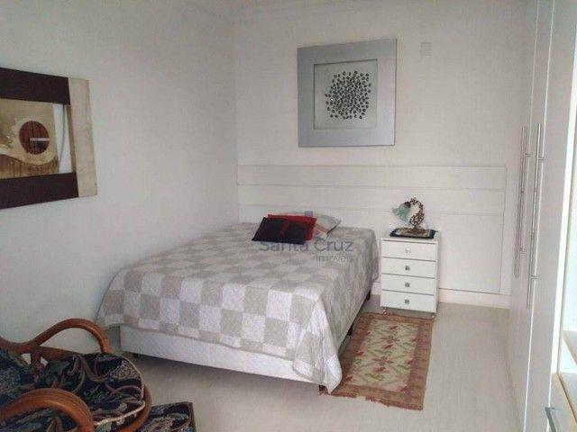 Sobrado com 4 dormitórios à venda, 310 m² - Jurerê Internacional - Florianópolis/SC - Foto 14