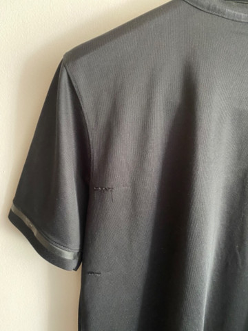 Camiseta Nike PSG Original M - Foto 4