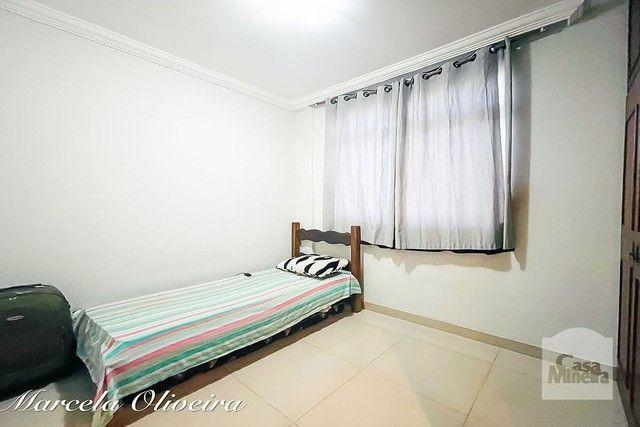 Apartamento à venda com 3 dormitórios em Padre eustáquio, Belo horizonte cod:331714 - Foto 6