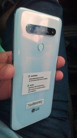 Smartphone LG K61 - Foto 2