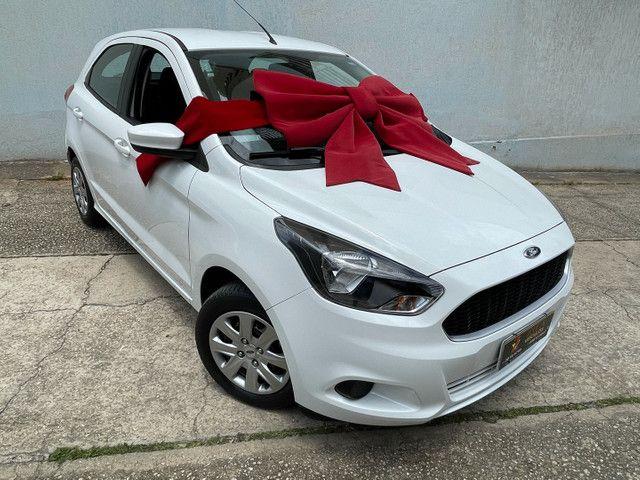Ford ka 2015 1.0 completo 44.000 km - Foto 2