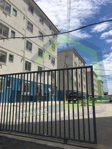 Apartamento 02 quartos rocha sobrinho mesquita - Ref. 146001