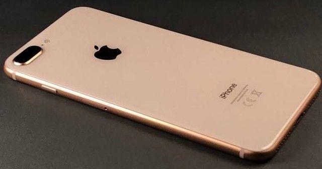 Iphone 8 Plus 64GB Novo! - Foto 2