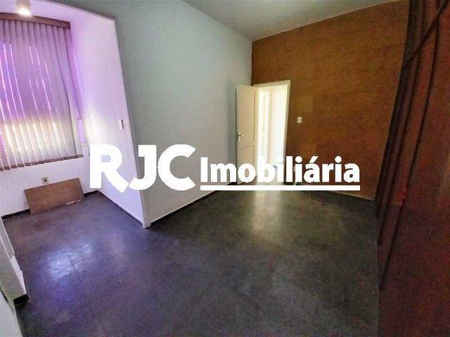 Apartamento à venda com 3 dormitórios em Tijuca, Rio de janeiro cod:MBAP33524 - Foto 7