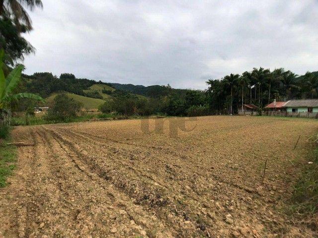 Terreno com 2.582 m² no braço em Camboriú-SC - Foto 9