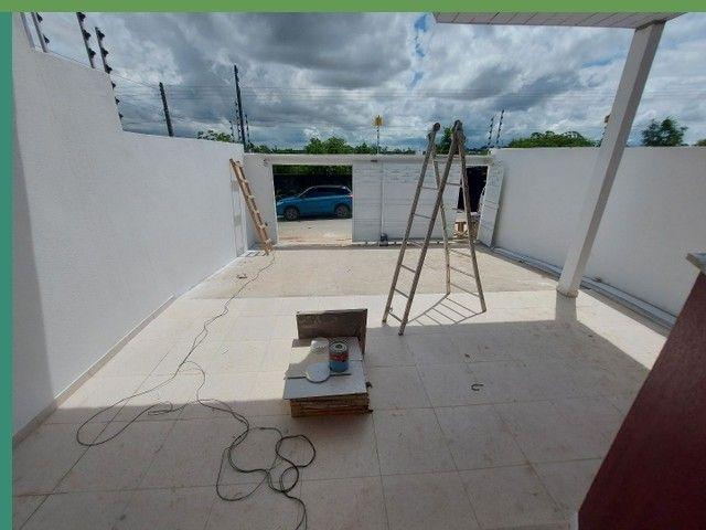 Conjunto águas Claras Px da av das Torres Casa com 3 Quartos - Foto 2