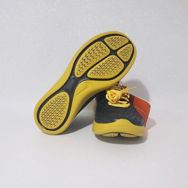 Tenis Nike lab Gyakusou Lunarepic Flyknit Tamanho 35 - Foto 5