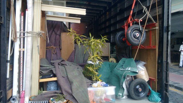 Presiso de ajudante de carga free lance - Foto 4