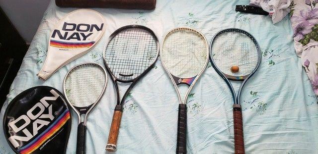 Raquetes  - Foto 3