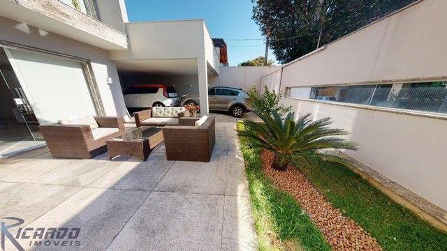 Mansão Casa duplex à venda na Mata da Praia, Vitória ES - Requinte e modernidade, padrão l - Foto 7