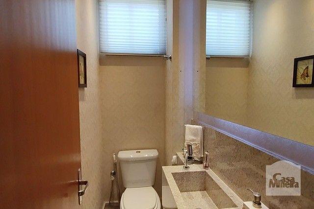 Apartamento à venda com 5 dormitórios em Castelo, Belo horizonte cod:340779 - Foto 6