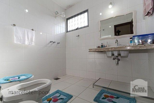 Casa à venda com 3 dormitórios em Braunas, Belo horizonte cod:339347 - Foto 14