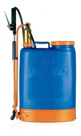 Pulverizador Agricola Costal Manual Jacto PJH 20 litros 3 ano garantia